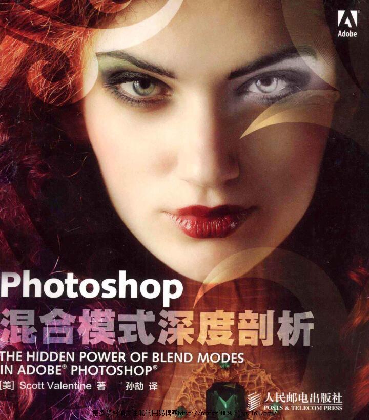 Photoshop混合模式深度剖析